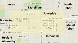 Sunnyside NA Map-01