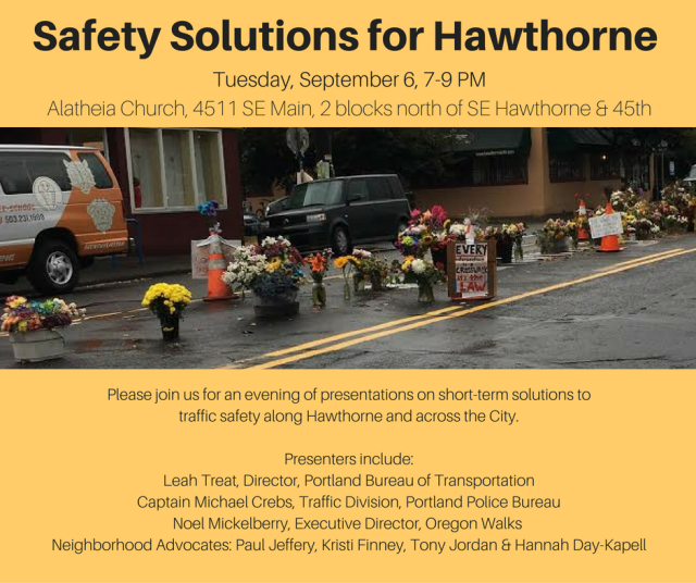 Safety Solutions for Hawthorne Blvd ver2